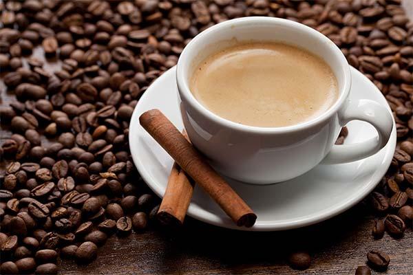 Вред и противопоказания кофе с корицей