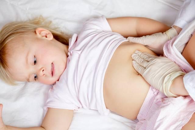 Симптомы и признаки заворота кишок у детей