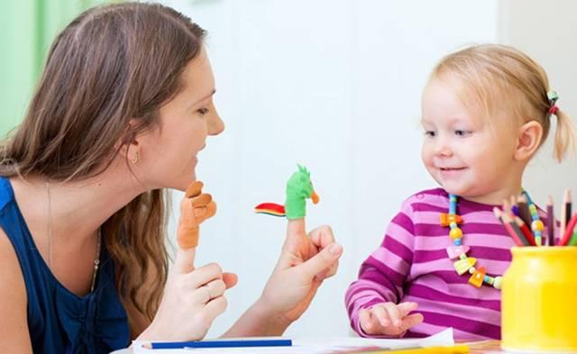 Симптомы задержки психического развития у детей